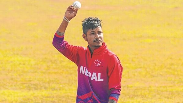 USA-Nepal create record for playing shortest ODI