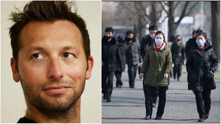 'Athletes should be concerned about coronavirus': Ian Thorpe issues warning ahead of Tokyo Olympics 2020