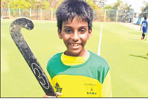 MSSA Hockey: Skye tricks for Stanislaus