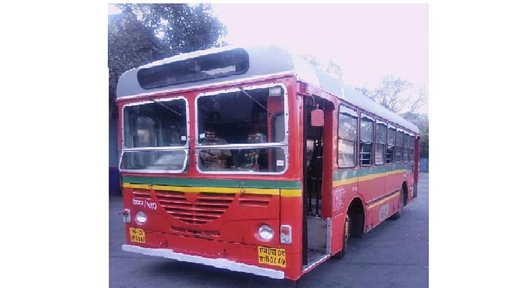 BEST to scrap 535 buses in Mumbai by year-end