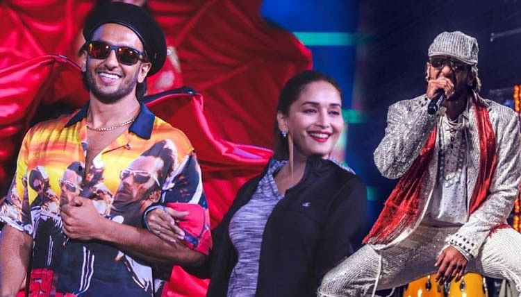 Filmfare Awards 2020: Ranveer Singh is ready to enthral with his power packed performance