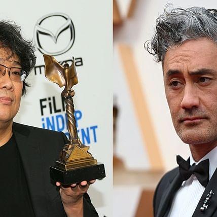 Oscars 2020: Bong Joon Ho wins best original screenplay for 'Parasite', 'Jojo Rabbit' gets adapted Oscar