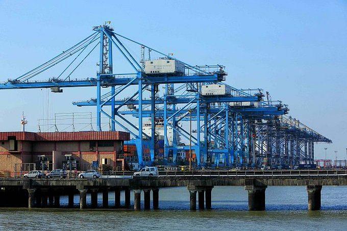 Second mega-container port at Maharashtra's Wadhavan, after JNPT