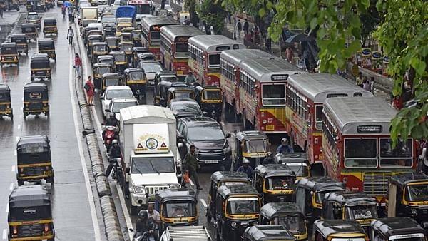 Mumbai: LBS road widening plan to finally kick start