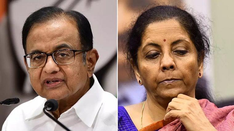 'Laundry list of old programmes': P Chidambaram leads Opp criticism of Budget 2020