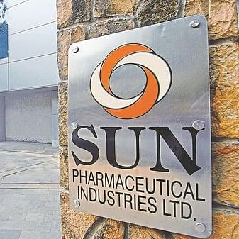 Sun Pharma posts Rs 1,444.17 cr net profit in June quarter