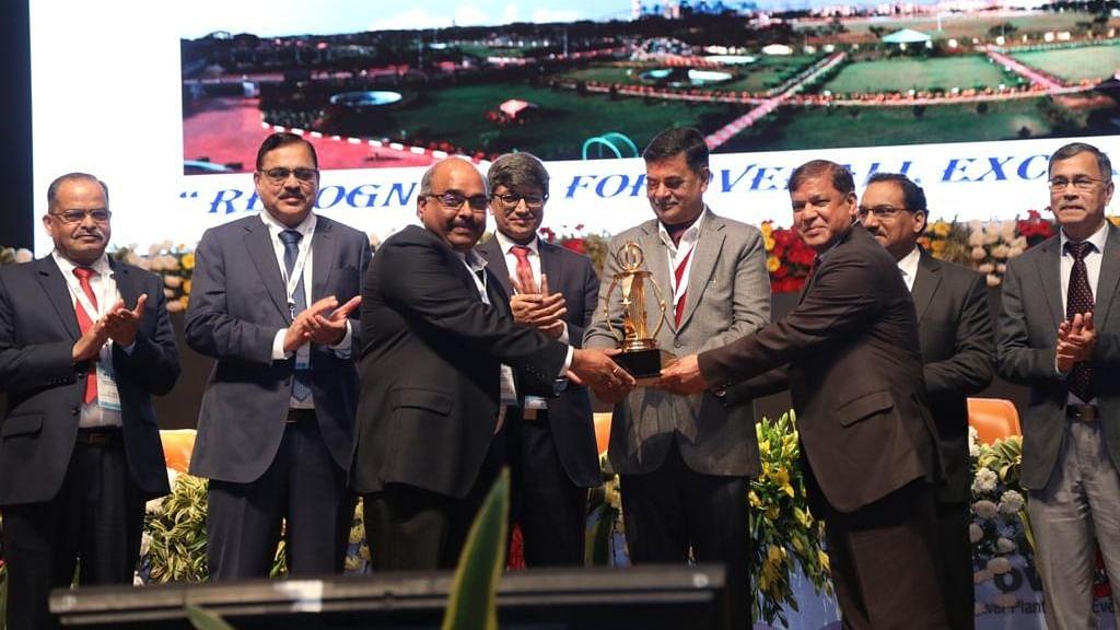 R.K Singh inaugurates NTPC O&M-IPS 2020 Conference in Raipur