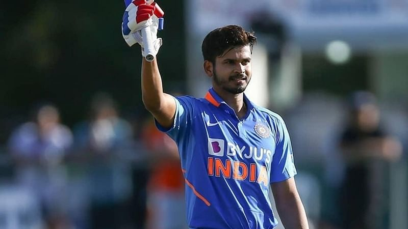 Lionel Messi or Cristiano Ronaldo? Shreyas Iyer has chosen his G.O.A.T