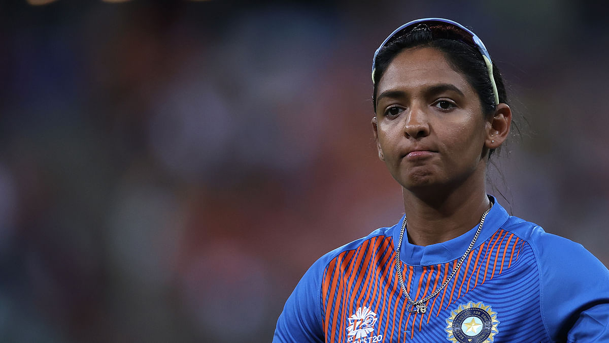 'We have to focus on these areas': Skipper Harmanpreet Kaur identifies areas of improvement after NZ win