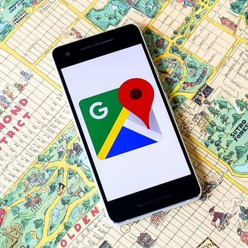 Google Maps marks Kashmir's border as 'disputed' for users outside India