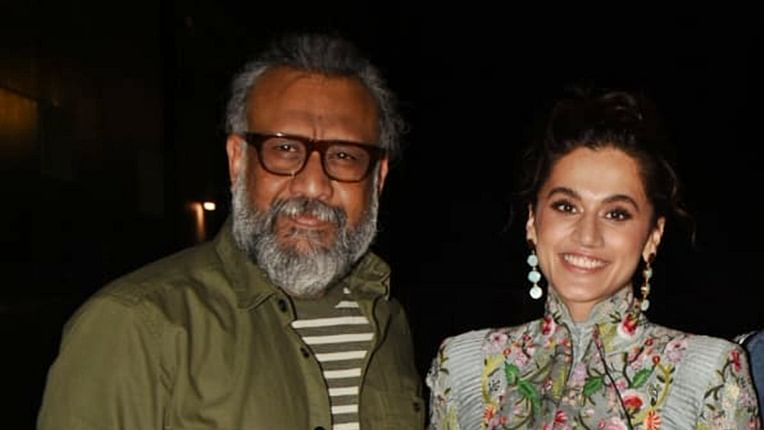 'Thappad' is based on conditioning which is thousands of years old just like the caste system: Anubhav Sinha