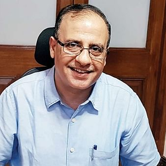 Maharashtra govt seeks three months extension for Ajoy Mehta as chief secretary