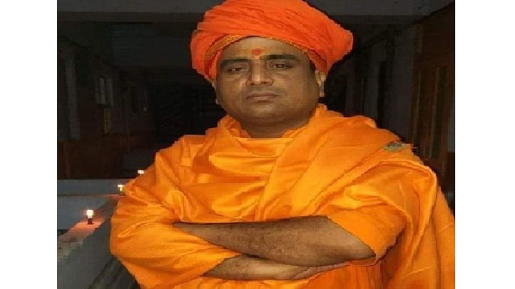 Vishwa Hindu Mahasabha leader murdered at the behest of wife and her lover : Police