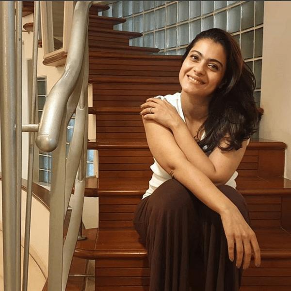 Kajol's short film 'Devi' accused of plagiarism by Indie filmmaker