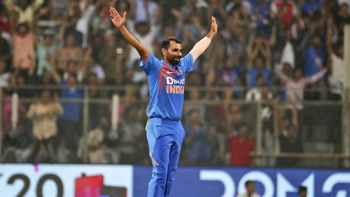 IPL will set the momentum for Australia tour, says KXIP pacer Mohammed Shami