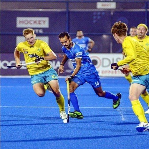 FIH Pro League match: India beat Australia 3-1 in shoot-out