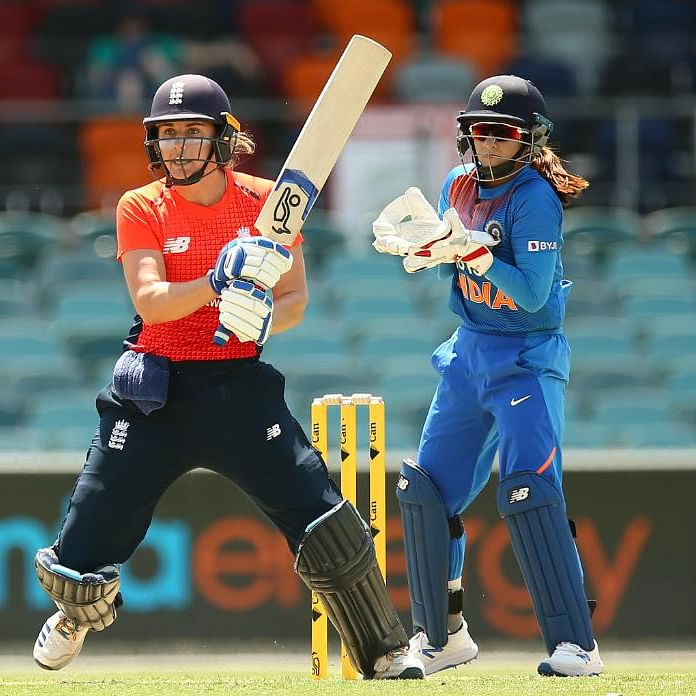 Tri-Nation T20 series: England's all-round performance sinks India by four wickets