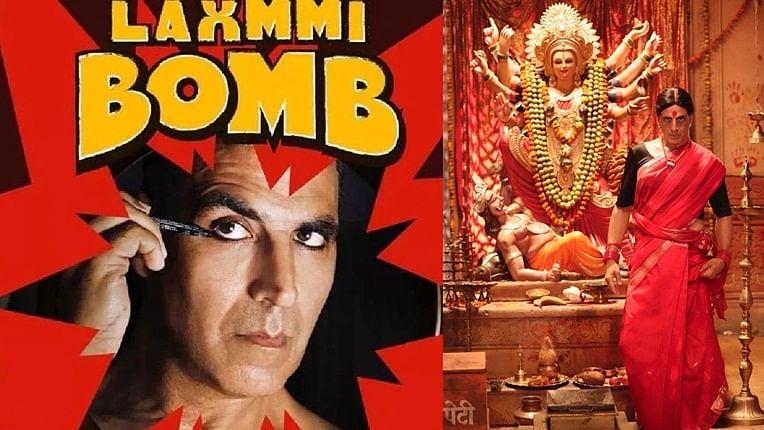 Laxmmi Bomb: Behind the scenes video of Akshay Kumar's 'Kachana' remake goes viral; watch here