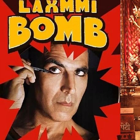 Laxmmi Bomb: BTS video of Akshay Kumar's 'Kachana' remake goes viral; watch here