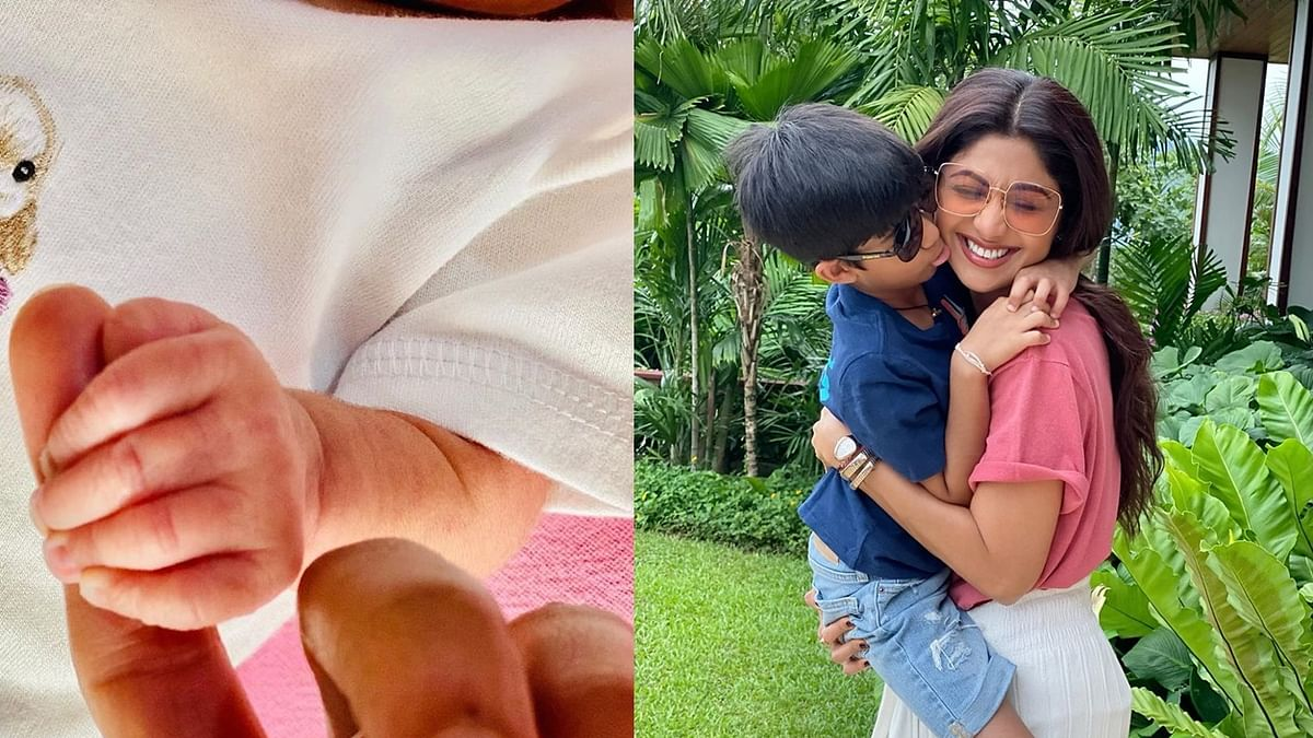 'Our ovaries don't have an expiration date': Writer slams Shilpa Shetty for late pregnancy remark