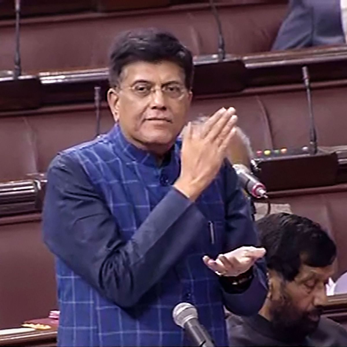No passenger deaths due to train accidents in nearly 22 months: Piyush Goyal