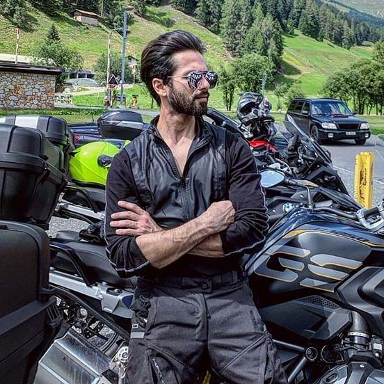 Karan Johar ropes in Shahid Kapoor, Alia Bhatt for action-packed patriotic film