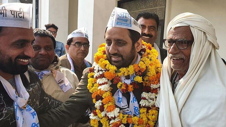 AAP vs BJP: How each party has performed in Delhi's minority-dominated constituencies