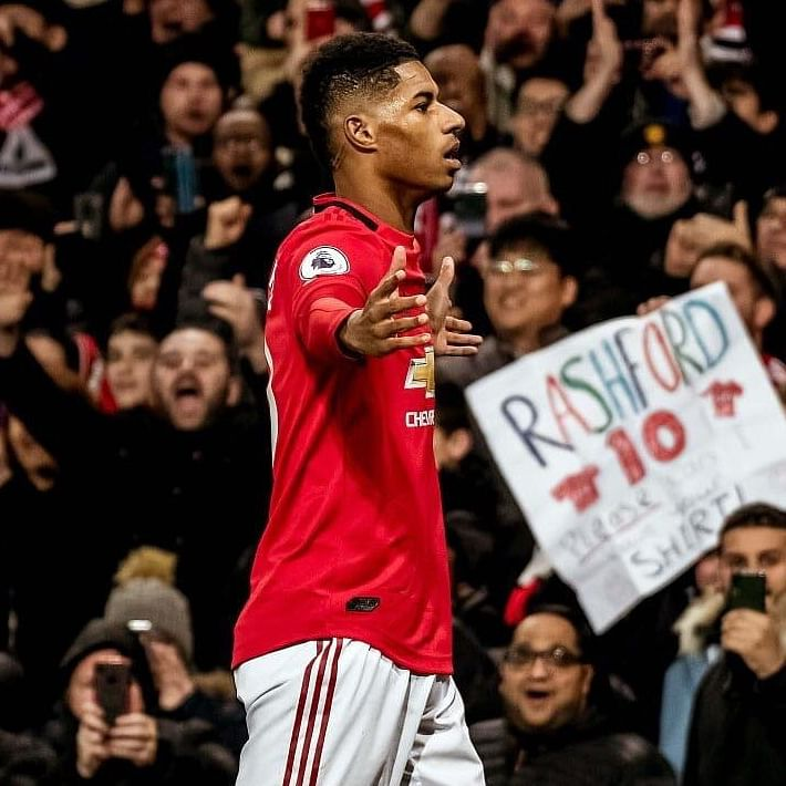 Marcus Rashford just got UK govt to give Rs 1,154 crore extra to feed children