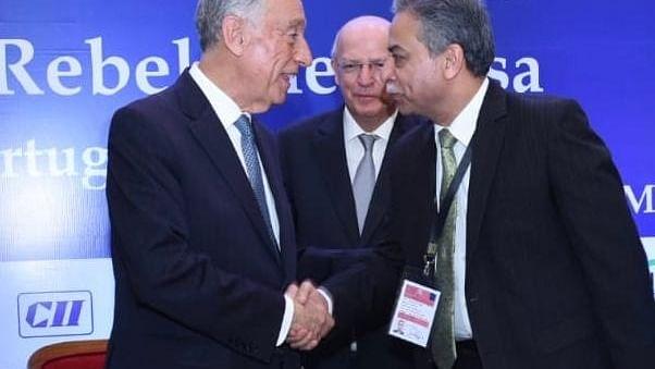 CII, FICCI and ASSOCHAM co-organise India-Portugal Business Forum