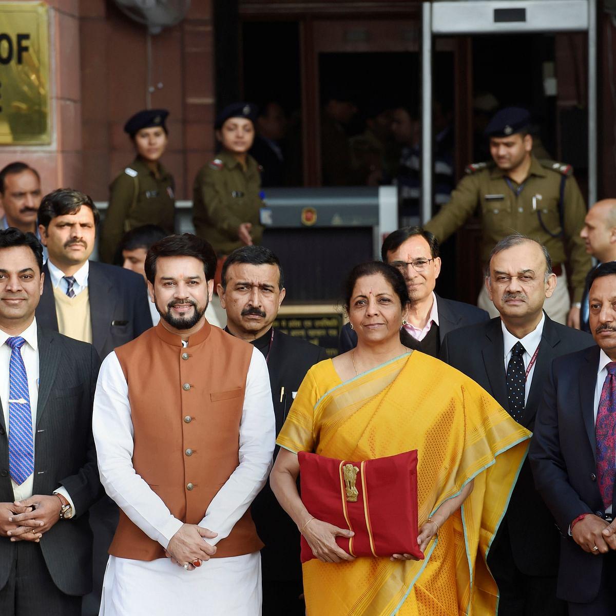Budget 2020: Key highlights of Nirmala Sitharaman's speech