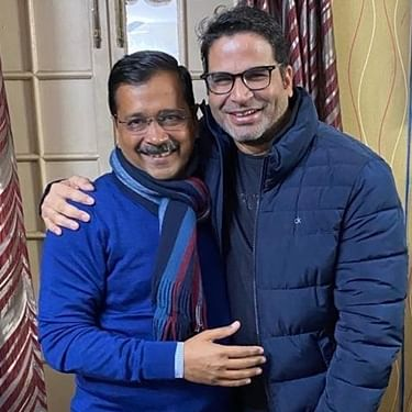 Delhi Election 2020: Thank you Delhi for protecting India's soul! Prashant Kishor tweets after trends indicate AAP win