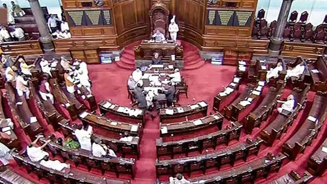 Election for 7 Rajya Sabha seats from Maharashtra on March 26