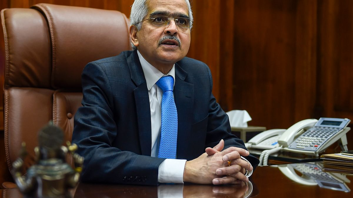 Guv Das says RBI to use any means necessary to revive growth, preserve financial stability