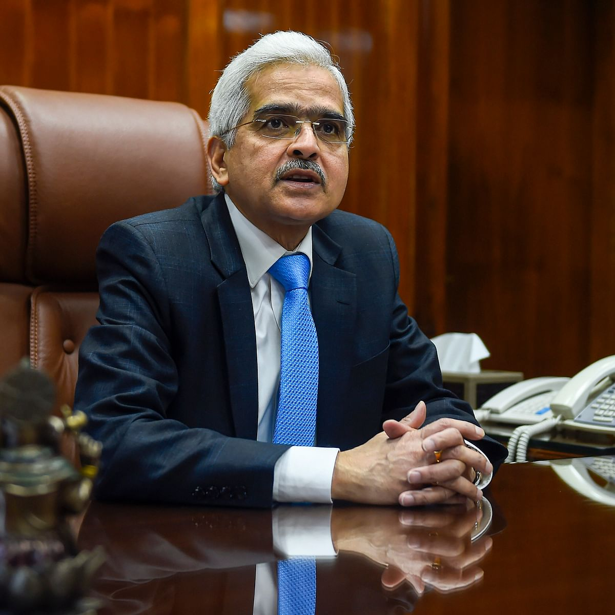 RBI Monetary Policy Latest Updates: Governor Shaktikanta Das to announce MPC decisions today