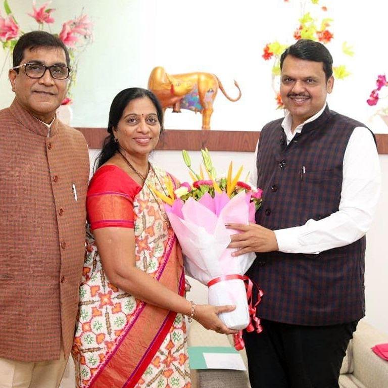 Sweet ghar wapsi in BJP turns sour for sidelined legislator