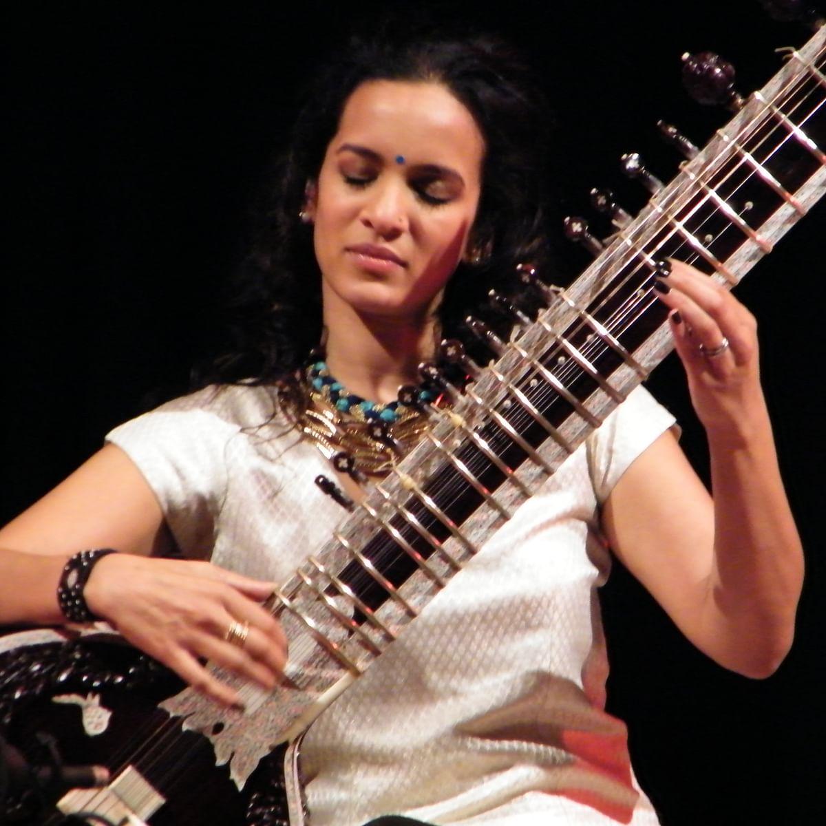 'The lyrics came from an inner vulnerable place': Anoushka Shankar on her new album Love Letters