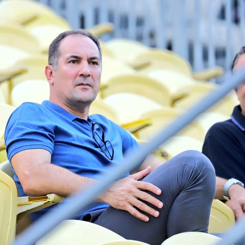 India football coach Igor Stimac admires I-League talent