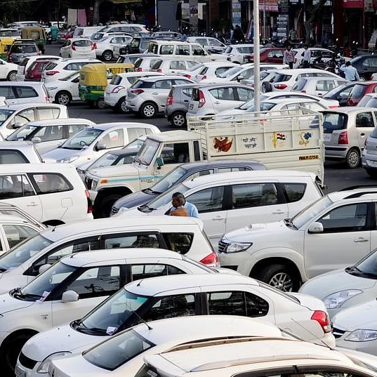 BMC plans to open eight new parking spaces in Mumbai