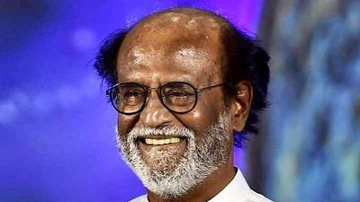 Rajinikanth sets tongue wagging on launch of party today