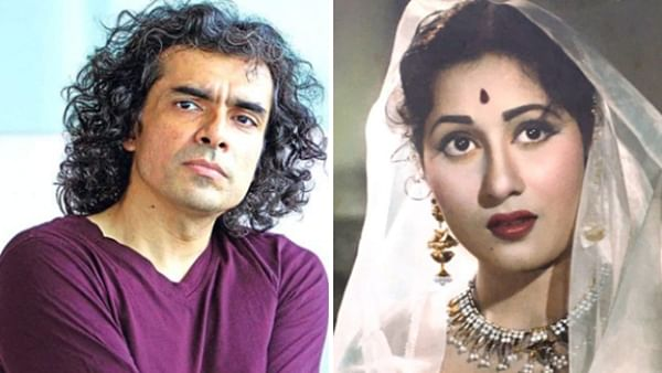 Imtiaz Ali terminates contract on Madhubala biopic due to differences with late actress's sister