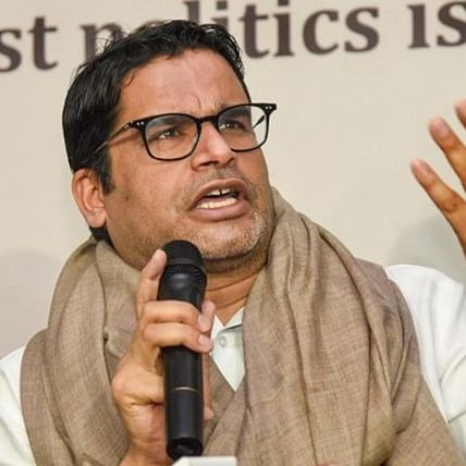 'BJP is formidable political force in West Bengal', says Prashant Kishor; reiterates saffron party will not cross 100 seats