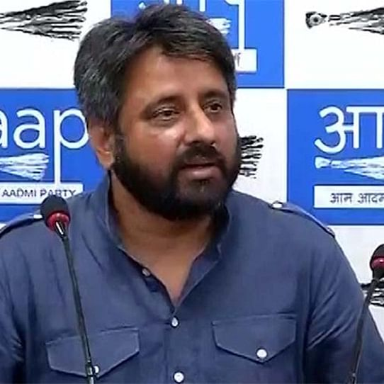 Delhi Elections 2020: AAP's Amantullah Khan leads in Okhla, home to Shaheen Bagh and Jamia Nagar
