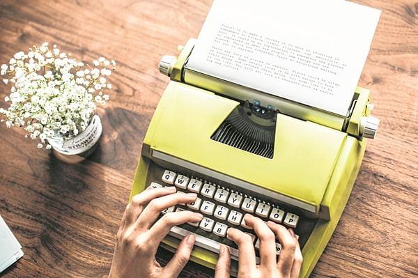 Typing hope