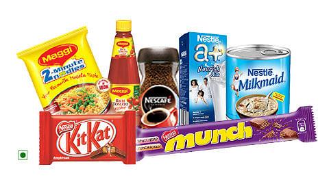 Nestle India Oct-Dec profit  jumps 38.4% to Rs 473 crore
