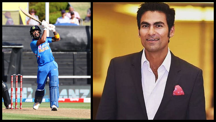 'India's very own swiss knife': Mohammad Kaif praises KL Rahul for his on-field versatility