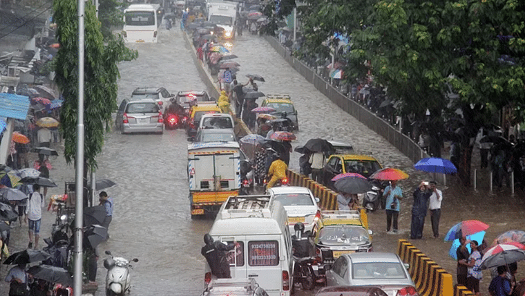 High flash flood risk in Madhya Pradesh, Rajasthan, Gujarat, moderate risk in Goa, Konkan, says CWC official
