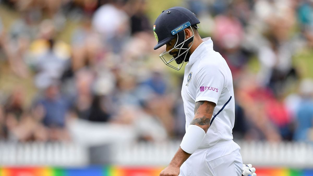NZ vs IND: Visitors outpaced and outfoxed