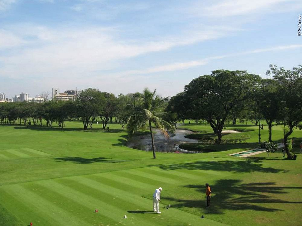 Navi Mumbai: Golfers from Mumbai and Pune to showcase their talent at first edition of CIDCO Masters Cup 2021