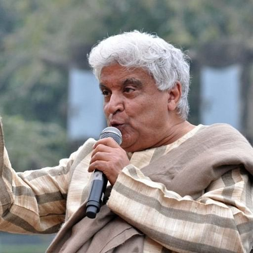 'Equal opportunity atheist, against all kinds of faiths': Javed Akhtar on his 'Azaan' tweet