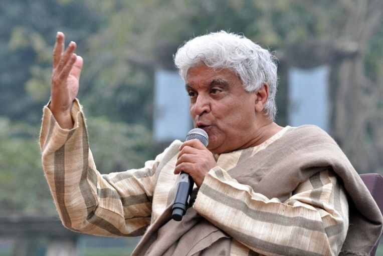 Full statement issued by Richard Dawkins Foundation after awarding Javed Akhtar